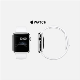 Apple Watch näitab kellade tipptaset