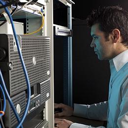 IT hooldus- ja haldusteenus võib päästa katastroofist