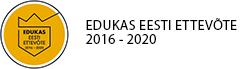 Edukas ettevõte 2020