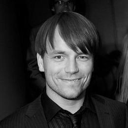 Peeter Nieler - Arendusfirma Criffin asutaja ja juht