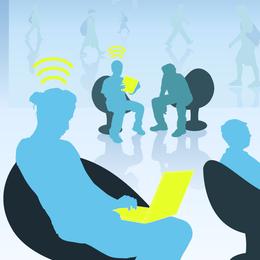 WiFi võrkude ehitamine