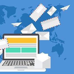 Ettevõtte e-maili teenus